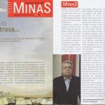 Matéria  na íntegra da revista Indústria de Minas, nº22/2010!
